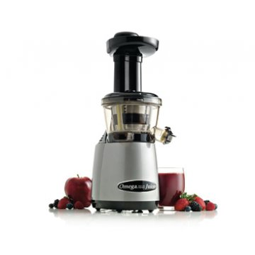 New Omega Slow Juicer : Omega Slow Juicer Worldwide